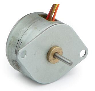 PM stepper motor