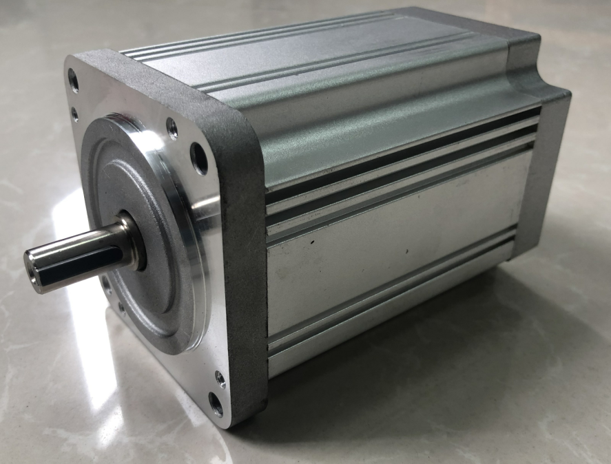 Frame 80*80 mm Brushless DC Motor