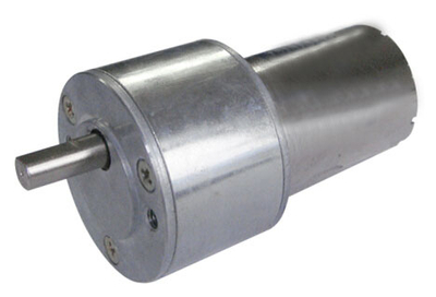 36mm DC Spur Gear Motor