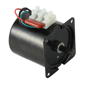 59mm AC synchronous motor