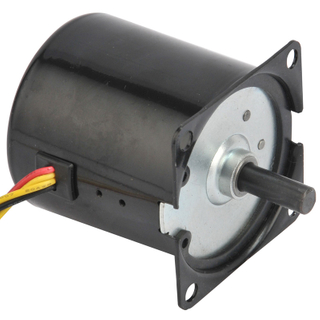 64mm AC synchronous motor