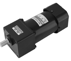 104mm AC parallel gear motor