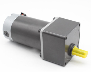 70mm DC parallel gear motor