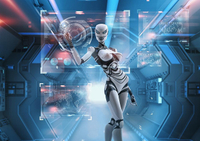 Industrial-automation-and-robotics